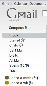 gmail-gtd