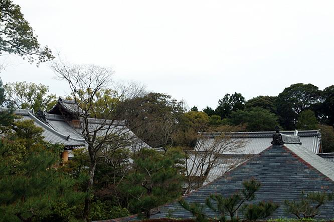 Japan, temple