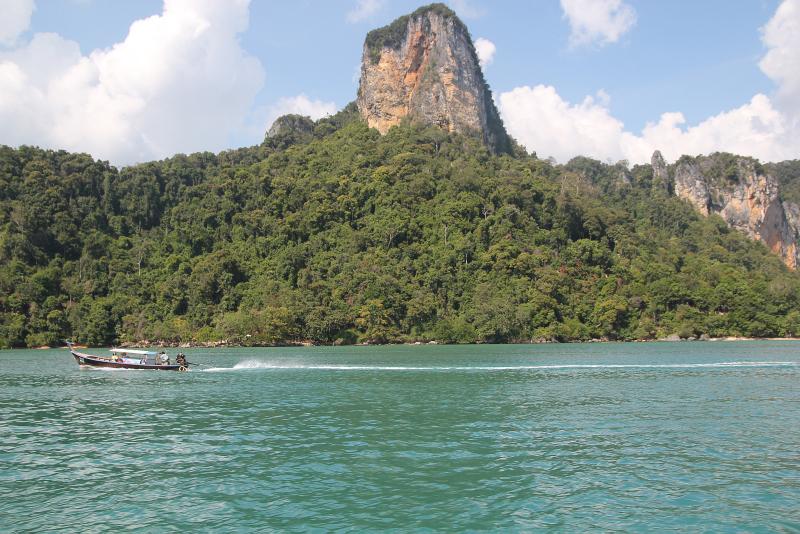 Ocean, Thailand