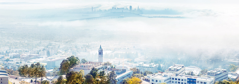Berkeley. Is MBA worth it